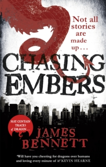 Chasing Embers, Paperback Book
