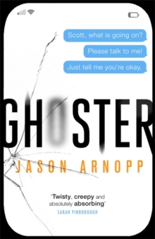 Ghoster, Paperback / softback Book