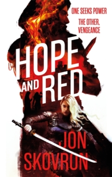 Hope and Red, Paperback Book