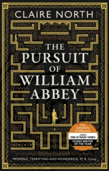 The Pursuit of William Abbey, Paperback / softback Book
