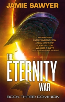 The Eternity War: Dominion, Paperback / softback Book