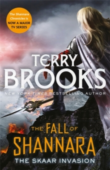 The Skaar Invasion: Book Two of the Fall of Shannara, Paperback / softback Book