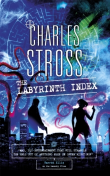 The Labyrinth Index : A Laundry Files Novel
