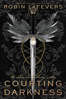 Courting Darkness, Paperback Book
