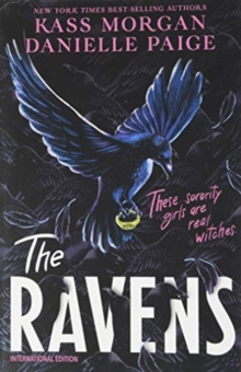 RAVENS INTERNATIONAL ED, Paperback Book