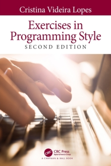 Exercises in Programming Style, Paperback / softback Book