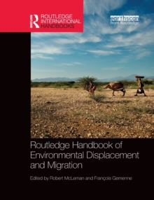 Routledge Handbook of Environmental Displacement and Migration, Paperback / softback Book