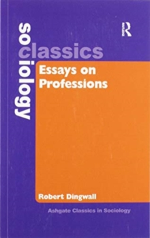 Essays on Professions