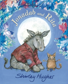 Jonadab and Rita, Hardback Book