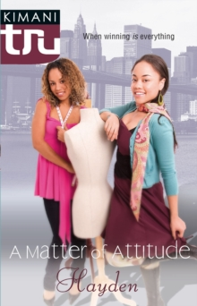 A Matter Of Attitude, Paperback Book