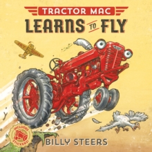 Tractor MAC Learns to Fly, Paperback / softback Book