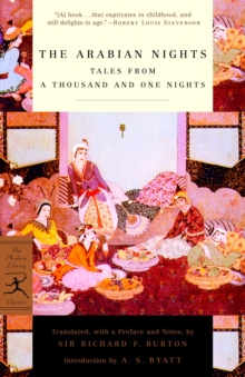 Arabian Nights : Tales from a Thousand and One Nights, Paperback Book