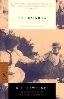 Mod Lib The Rainbow, Paperback / softback Book