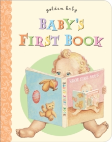 Baby's First Book, Board book Book