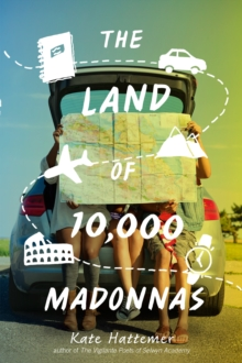 The Land Of 10,000 Madonnas, Paperback / softback Book