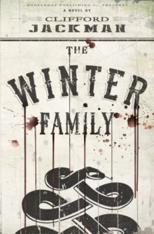 The Winter Family : A Novel, EPUB eBook