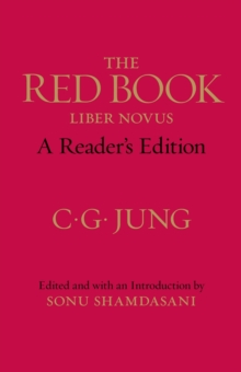 The Red Book : A Reader's Edition, Hardback Book