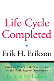 The Life Cycle Completed, Paperback Book