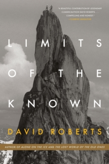 Limits of the Known, Paperback / softback Book