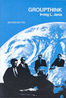 Group Think, Paperback Book