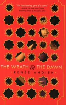 The Wrath and the Dawn, Paperback Book