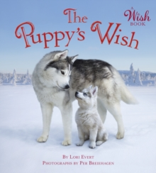 The Puppy's Wish, Board book Book