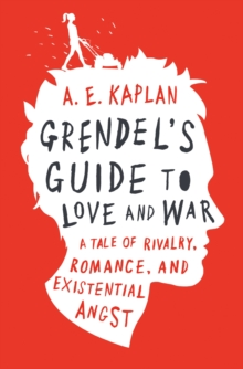Grendel's Guide to Love and War, Hardback Book