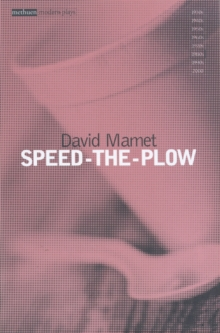 Speed the Plow, Paperback Book