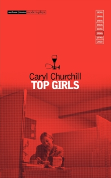 """Top Girls"", Paperback Book"
