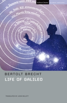 """Life of Galileo"", Paperback Book"