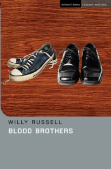 Blood Brothers, Paperback Book