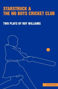 """Starstruck"" : AND ""No-boys Cricket Club"", Paperback / softback Book"