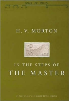 In the Steps of the Master, Paperback / softback Book