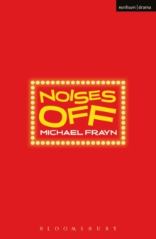 Noises Off, Paperback Book