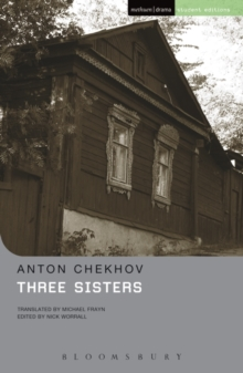 """The Three Sisters"", Paperback Book"