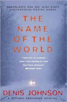 The Name of the World, Paperback Book