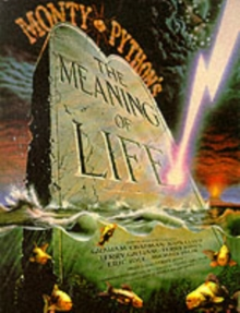 Monty Python's the Meaning of Life, Paperback Book