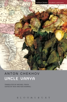 Uncle Vanya, Paperback Book