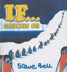 If... Marches on, Hardback Book