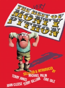 "The Very Best of ""Monty Python"" : The Essential Gags, Sketches and Songs, Individually Selected and Introduced by the Python Team, Paperback Book"