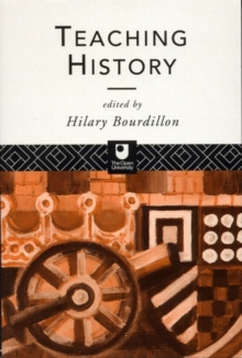 Teaching History : A Reader, Paperback Book