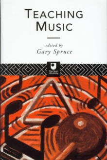Teaching Music, Paperback Book