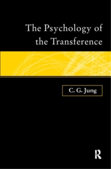 The Psychology of the Transference, Paperback Book