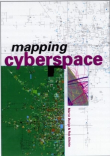 Mapping Cyberspace, Paperback Book