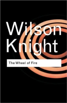 The Wheel of Fire, Paperback Book