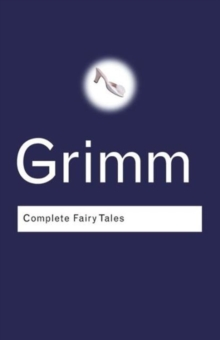 Complete Fairy Tales, Paperback Book