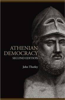 Athenian Democracy, Paperback Book