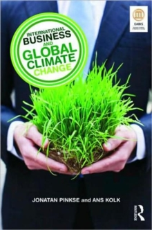 International Business and Global Climate Change, Paperback / softback Book