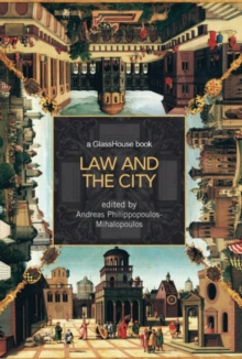 Law and the City, Paperback / softback Book