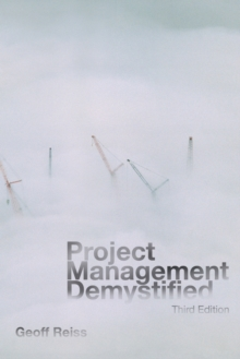 Project Management Demystified, Paperback Book